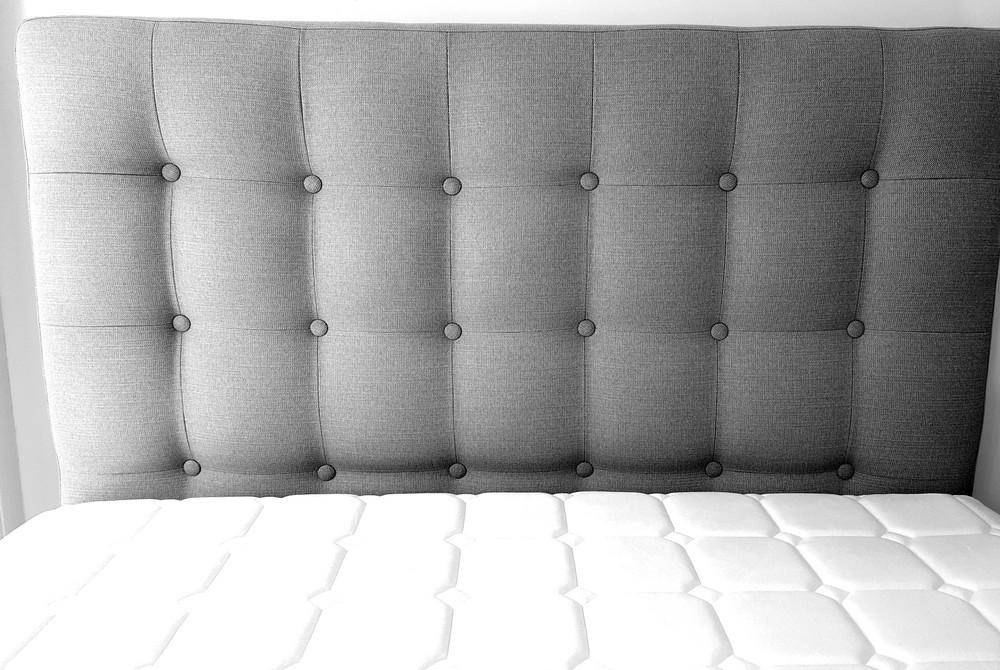 Déco tête de lit