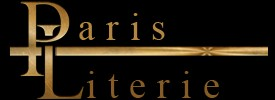 logo ParisLiterie