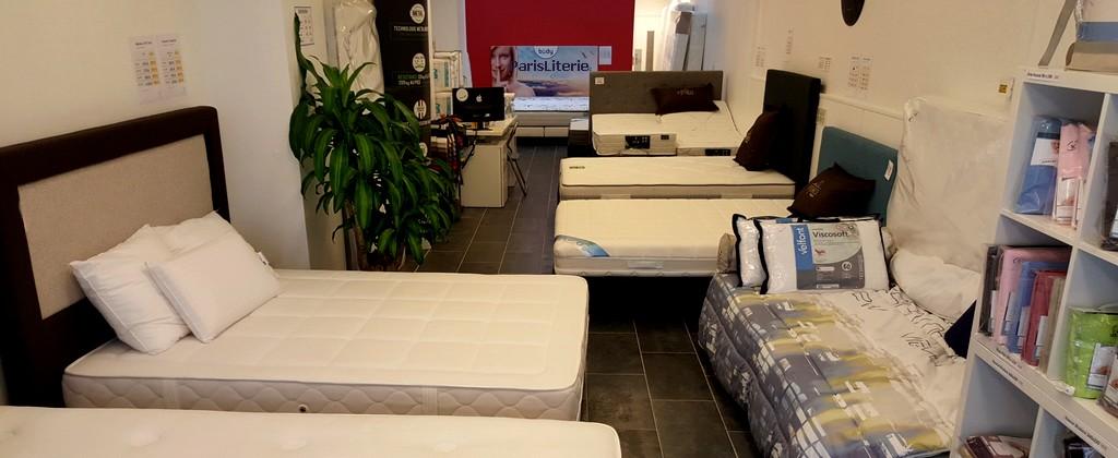 Le confort hôtel à domicile